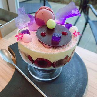 スリジェ(Triangle Cafe )