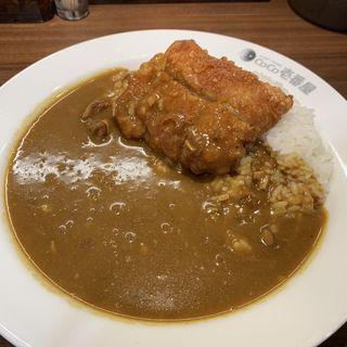 パリパリチキンカレー(CoCo壱番屋 JR五反田駅東口店 (ココイチバンヤ))