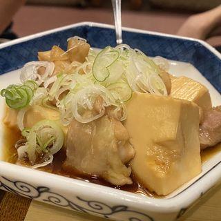 肉豆腐(鳥忠 )