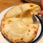 チーズクルチャ(グルガオン)
