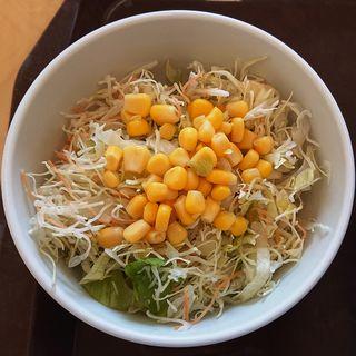 生野菜サラダ(吉野家 1号線川崎遠藤町店)