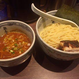 つけ麺(麺屋武蔵 神山 (カンザン))