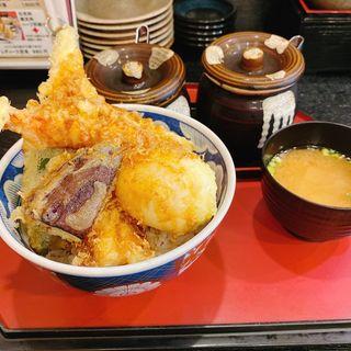 上天丼(まあちゃん 春日井店 )