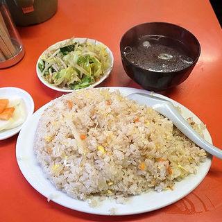 大盛焼飯(百亀楼 )