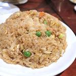 醤油チャーハン(醤油炒饭)