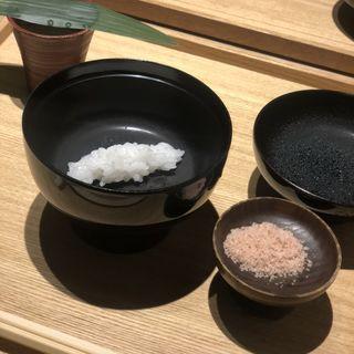 おまかせコース(恵比寿 米ル)