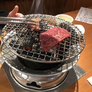(焼肉 金山商店 )