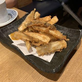 ごぼう天(うどん麺蔵 ゆうのや)