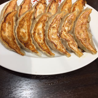 元祖焼餃子(1人前6個)(大阪王将 西葛西店 )