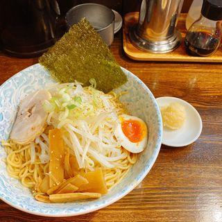 油麺(特盛)