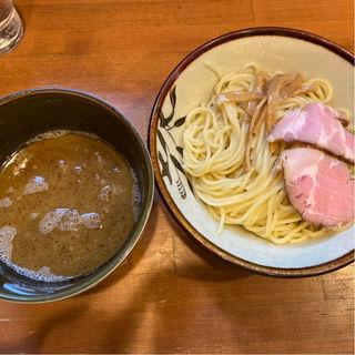 魚介つけ麺(麺屋 清水 )