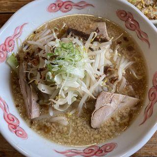 しょうゆネギチャーシュー麺(麺屋 雄 (めんやゆう))