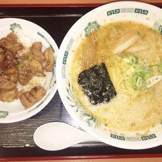 (日高屋 池袋北口駅前店 )