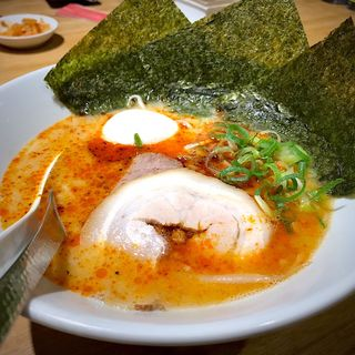 特製からか麺(一風堂 仙台東口店 )