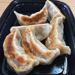 肉汁焼餃子(6ヶ)
