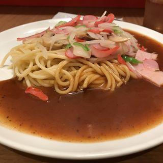 ミラカン(スパゲッティ・ハウス ヨコイ KITTE名古屋店)