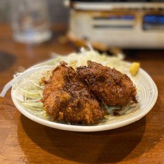 チキンかつ(かっぱの茶の間 )