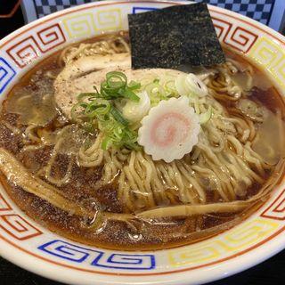 冷やしらぁ麺(ロックンビリーS1 (スーパーワン))