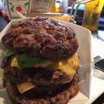 Wild out(シェイクツリー バーガー&バー (shake tree burger&bar))