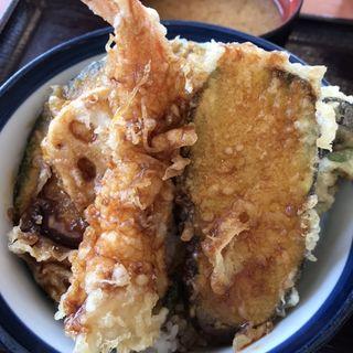 天丼(天丼てんや 植田焼山店 )