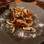 三元豚バラ肉のナポリ風煮込み
