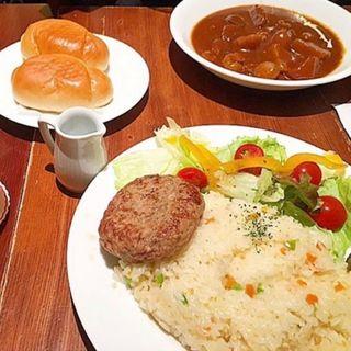 (カフェ アマティ ルミネ1 ルミネ新宿店 (CAFE AMATI))