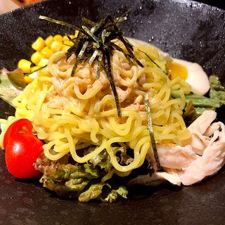 ラーメンサラダ(いただきコッコちゃん 長町店 )