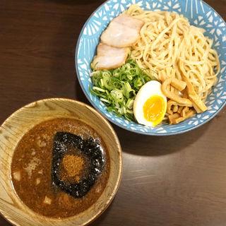 空海特製つけ麺(大盛)