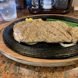 特選リブロースステーキ アメリカ産