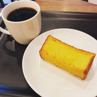 フレンチトースト(スターバックス コーヒー 東京ドームシティミーツポート店 )