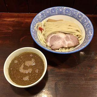 カレーつけ麺(限定メニュー)
