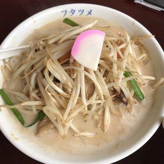 濃厚タンメン(極濃湯麺 フタツメ 越戸店)