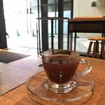 コーヒー(DANTE COFFEE AND COCKTAIL)