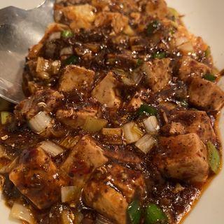 琉球麻婆豆腐(琉球チャイニーズ TAMA (タマ))