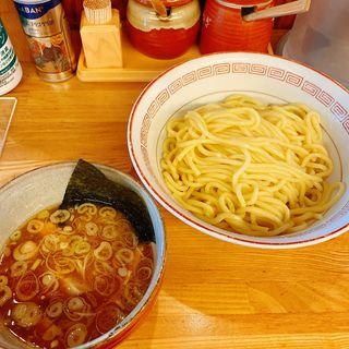 つけ麺熱盛り中盛り(つけ麺屋 やすべえ 赤坂店 )