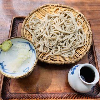 十割蕎麦 太打ち田舎(玉乃屋 )