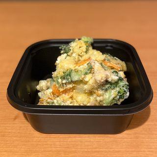 ごまポテサラダ(Magokura (マゴクラ))