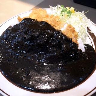 チキンカツカレー(キッチンABC 江古田店)