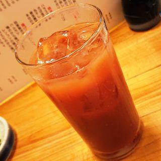カシスオレンジ(大衆酒場 ビートル (大衆酒場 BEETLE))