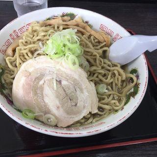 らー麺 特大(自家製太麺 渡辺 (ジカセイフトメン ワタナベ))