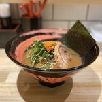 名古屋辛麺 味噌