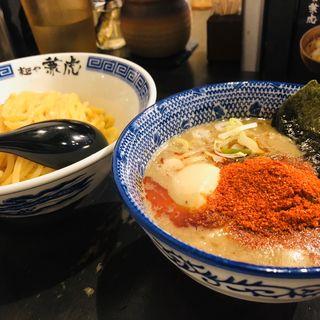 辛辛つけ麺(兼虎 天神店)