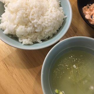 大ライス(東京餃子楼 茶沢通り店 )