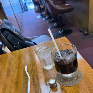 アイスコーヒー(サブスリー )