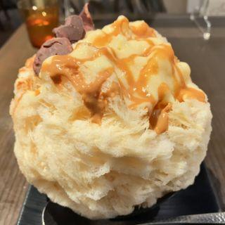 濃厚キャラメルバナナとラムフルーツ(mi.jin.co)