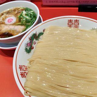 つけそば(大)(カドヤ食堂 本店 (かどやしょくどう))