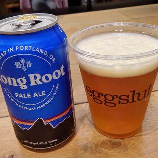 ビール(エッグスラット)