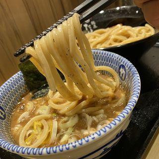 つけ麺(並)(京都 麺屋たけ井 阪急梅田店)
