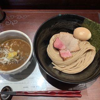 味玉つけ麺(つけ麺 繁田 (シゲタ))