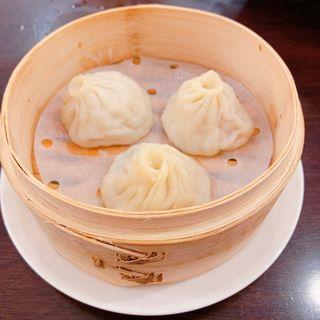 小籠包(中華Dining 昌華)